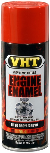 VHT SP152 Ford red rood