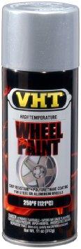 VHT SP186 Chevy rally silver wheelpaint velgenlak