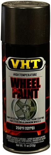 VHT SP189 wheel paint graphite