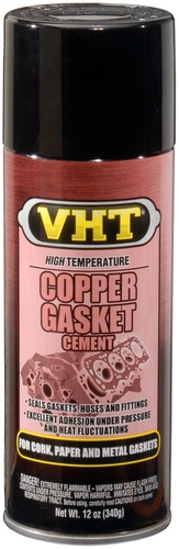 VHT SP21 copper gasket cement