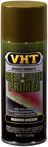 VHT SP307 self etching prime coat