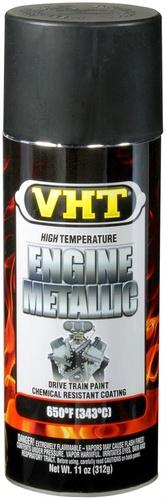 VHT SP405 metallic zwarte motorlak