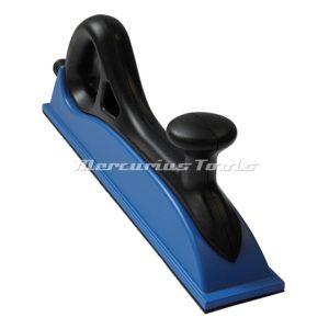 Schuurvijl 70mm x 420mm met stofafzuiging -Airo