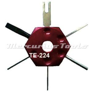 Electro gereedschap Midlock