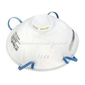 Stofmasker mondkapje ffp2 met ventiel los