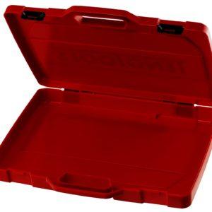 TengTools TC-3 kunststof koffer voor het opbergen van 3 TengTools trays