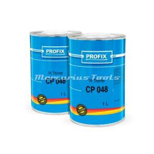 Thinner 1k autolak 1L -Profix CP048