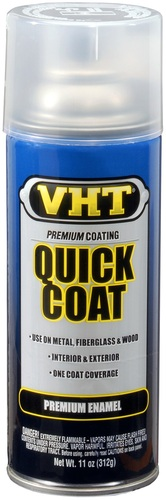 VHT SP515 quick coat clear blanke lak