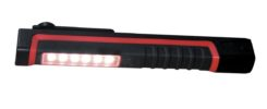 MetalWorks WLP80 compacte LED handlamp