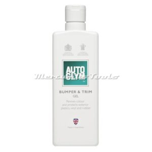 Autoglym bumper trim gel 325ml flacon