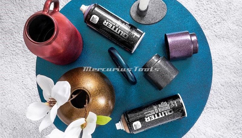 banner foto Glitter effect lakken van Montana Mercurius Tools