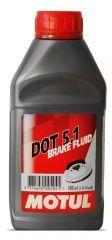 Motul Dot5.1 remvloeistof