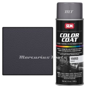 interieurverf antraciet GRAPHITE SEM color coat 15053
