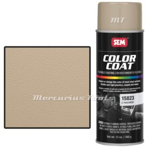 interieurverf beige LIGHT PARCHMENT color coat 15823