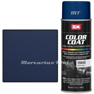interieurverf blauw PACIFIC BLUE SEM color coat 15643