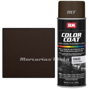 interieurverf bruin CORDOVAN BROWN SEM color coat 15023
