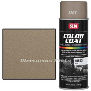 interieurverf bruin IVORY SEM color coat 15853