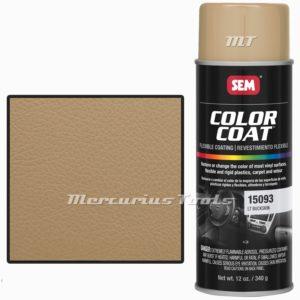 interieurverf bruin LT BUCKSKIN SEM color coat 15093