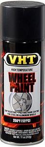 VHT SP183 wheel paint satin black