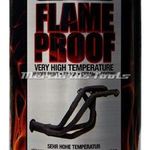 uitlaatlak blank flamproof satin clear VHT GSP115